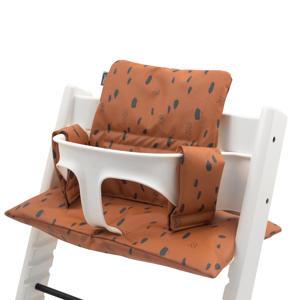 meegroei stoelverkleiner Spot caramel