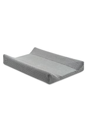 aankleedkussenhoes 50x70cm Bliss knit storm grey