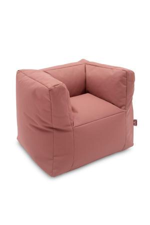 fauteuiltje Beanbag mellow pink