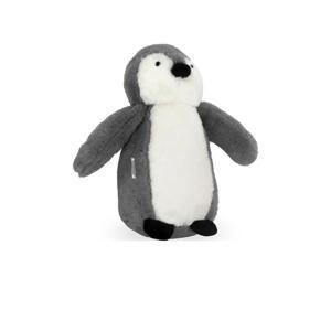 Pinguin grey knuffel 23 cm