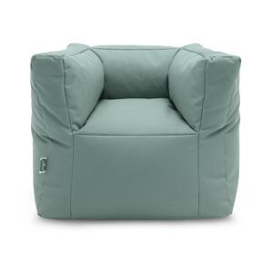 fauteuiltje Beanbag green