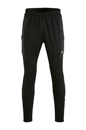 Senior  sportbroek zwart