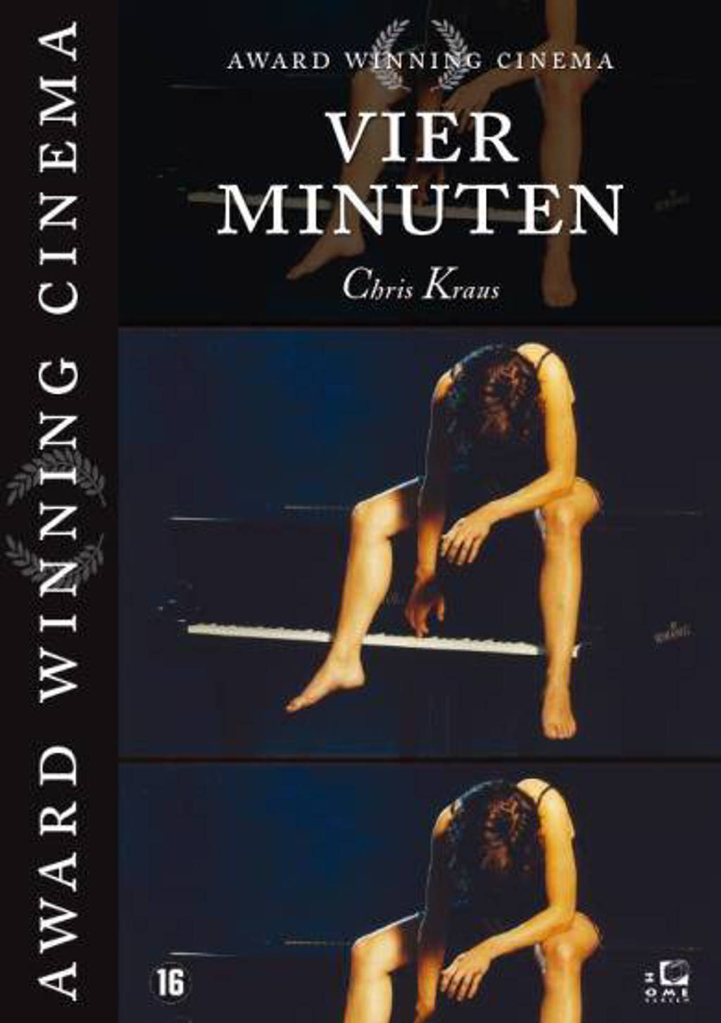 Vier minuten (DVD)