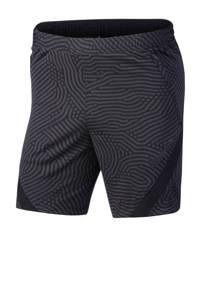 Nike   Sportshort zwart/antraciet, Zwart/antraciet