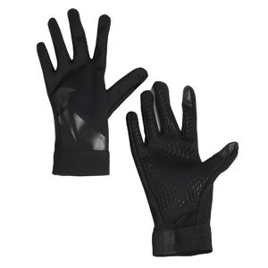 Jr. veldspeler sporthandschoenen Academy Hyperwarm '20 zwart