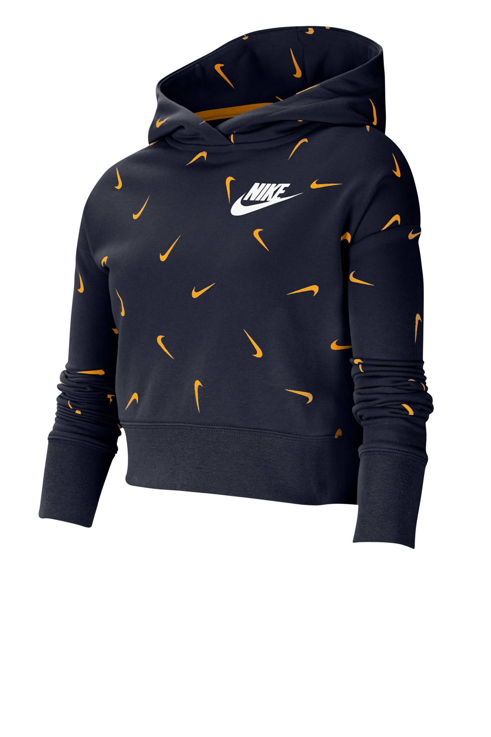 Bleached sweatshirt Zwartbleached HEREN | H&M NL