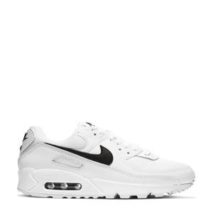 Air Max 90 sneakers wit/zwart