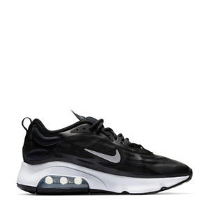 Air Max Exosense sneakers zwart/zilver/wit