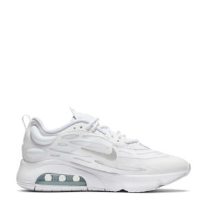 Air Max Exosense sneakers wit/zilver