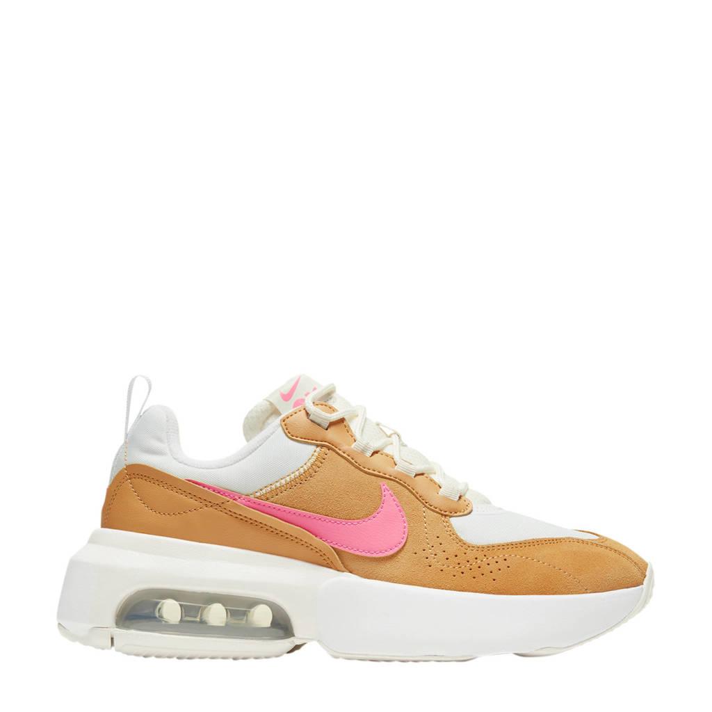 Nike Air Max Verona sneakers wit/bruin/roze, Wit/bruin/roze