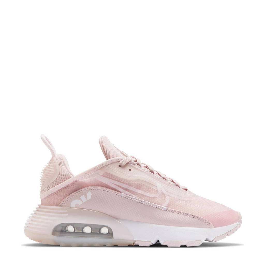 Nike Air Max 2090  sneakers lichtroze/zilver, Lichtroze/zilver