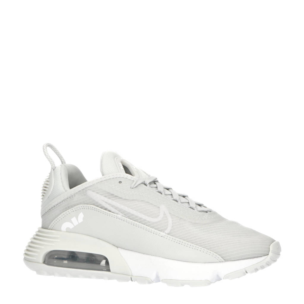 Nike Air Max 2090  sneakers lichtgrijs/wit, Lichtgrijs/wit