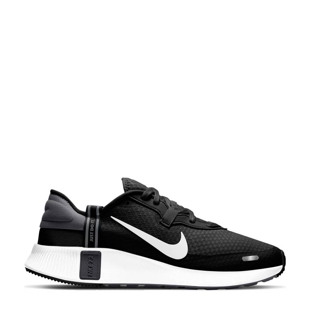 Nike Reposto  sneakers zwart/wit, zwart/wit-donkergrijs