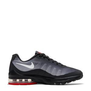 Air Max Invigor GS  sneakers zwart/grijs/rood