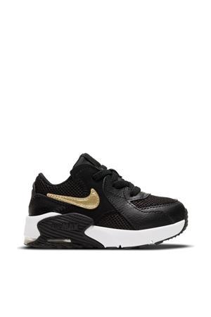 Air Max Excee sneakers zwart/goud/wit