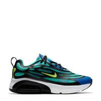 Nike Air Max Exosense sneakers turquoise/limegroen/blauw, Turquoise/limegroen/blauw
