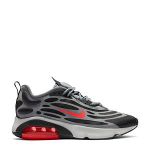 Air Max Exosense sneakers antraciet/rood/grijs