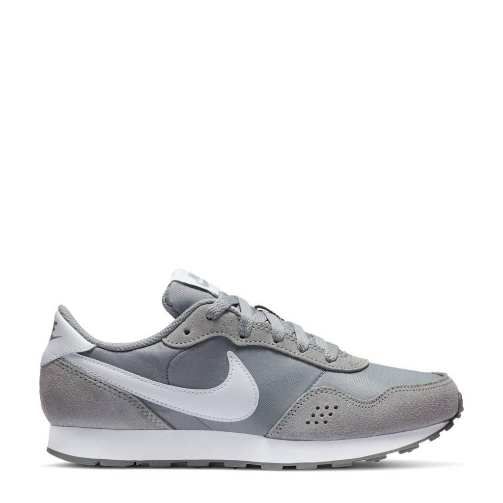 Nike MD Valiant (GS) sneakers grijs/wit, Grijs/wit