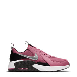 Air Max Excee SE (GS) sneakers roze/zilver/zwart
