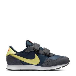 MD Valiant (PSV) sneakers blauw/geel/antraciet