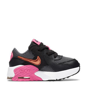 Air Max Excee sneakers zwart/koper