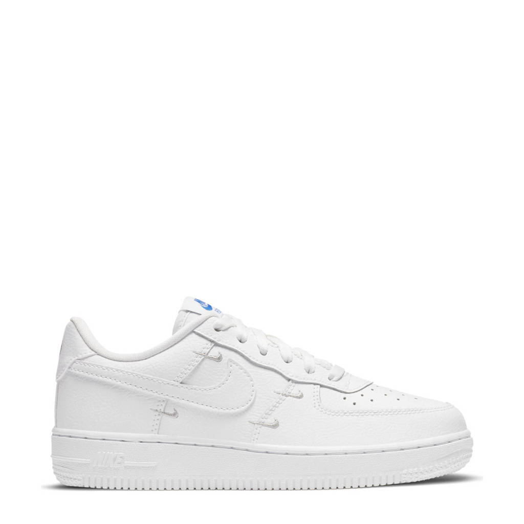 Nike Air Force 1 LV8 HO 20 sneakers wit, Wit