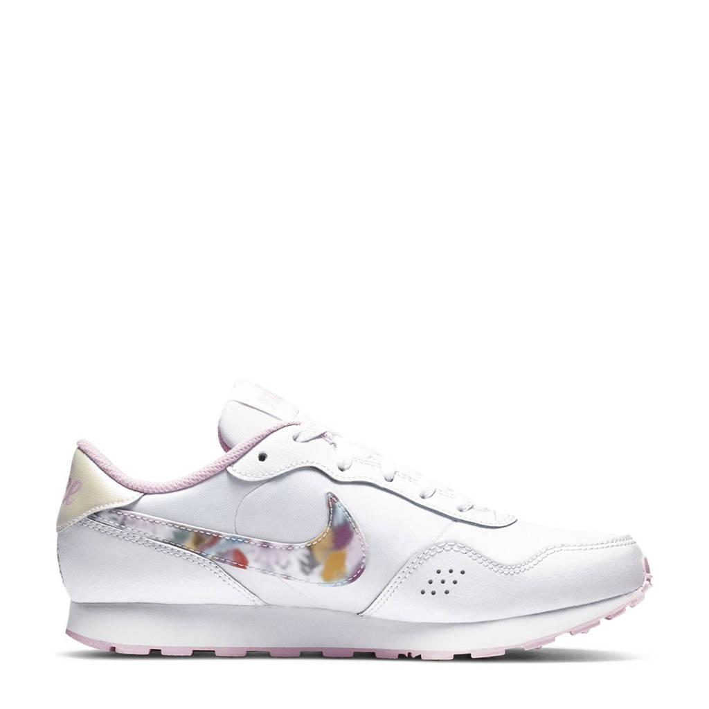 Nike MD Valiant FLRL (GS) sneakers wit/multi, Wit/multi
