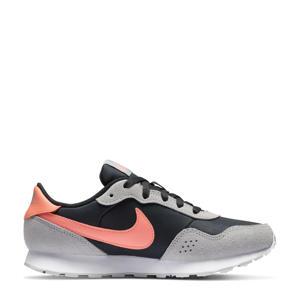 MD Valiant (GS) sneakers zwart/roze/grijs