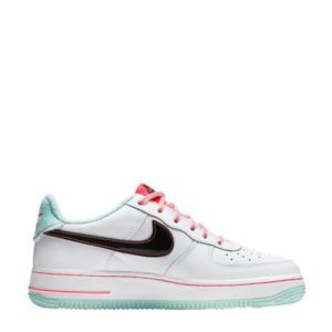 Air Force 1'07  sneakers wit/multi
