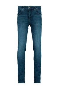 America Today Junior slim fit jeans Kid blauw, Blauw