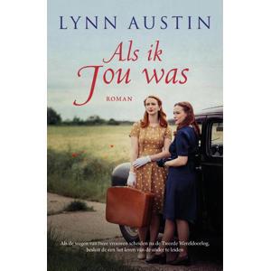 Als ik jou was - Lynn Austin