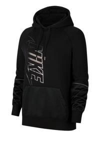Nike sweater zwart, Zwart