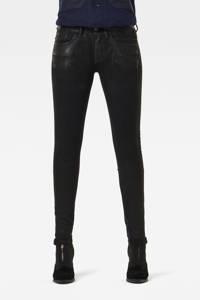 G-Star RAW Lynn skinny jeans black radiant cobler, Black radiant cobler