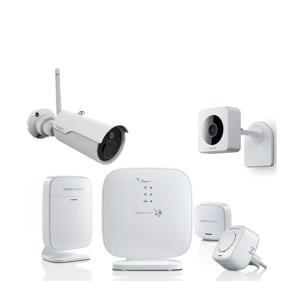 In- & Outdoor Box alarmsysteem