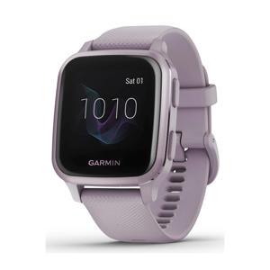 Venu SQ smartwatch (lichtpaars)