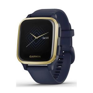 Venu Sq – Music Edition Venu Sq – Music Edition smartwatch (donkerblauw)