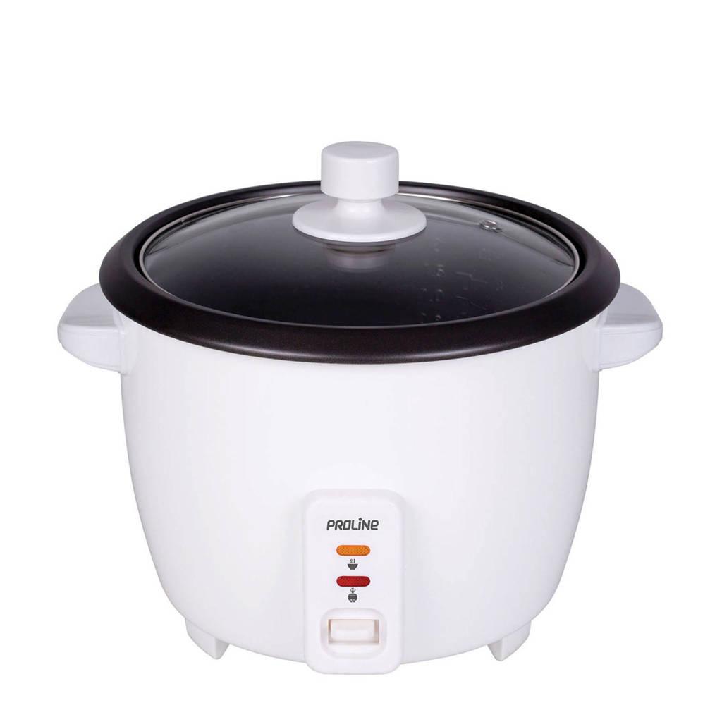 Proline RC150W rijstkoker, Wit