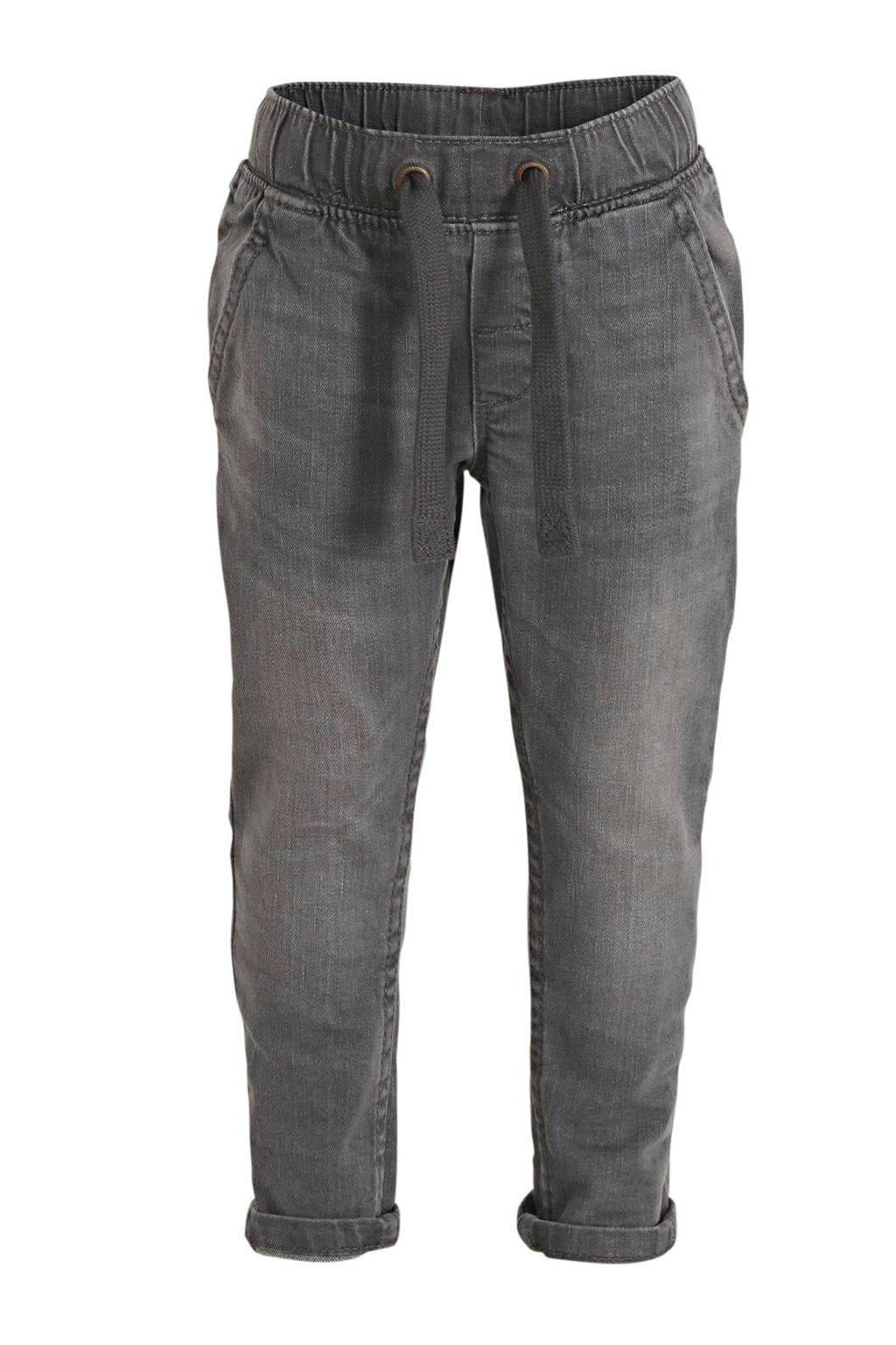C&A Palomino broek met biologisch katoen grijs, Grijs