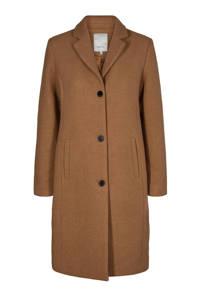 Soyaconcept coat SC-ASTA 2 bruin, Bruin