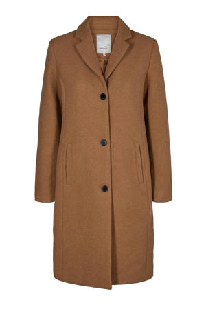 coat SC-ASTA 2 bruin