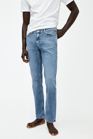 slim fit jeans Iaan light denim