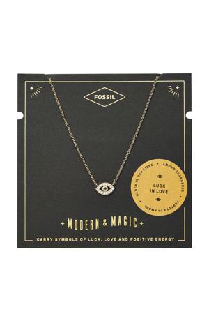 Vintage Motifs Dames Collier JF03382710