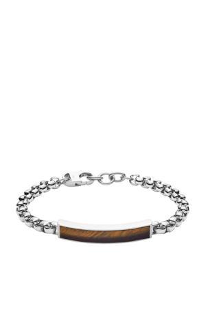 armband JF03447040 zilver