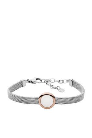 armband Sea Glass  SKJ1336998 zilver