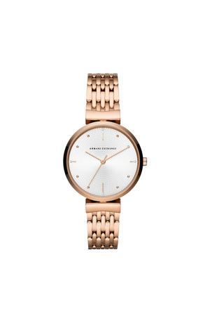 horloge Zoe AX5901 rosé