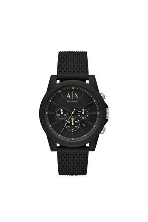 horloge Outer Banks AX1344 zwart