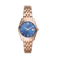 Fossil horloge Scarlette Mini ES4901 rosé, Rosé