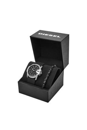 horloge Master Chief DZ1907 zwart