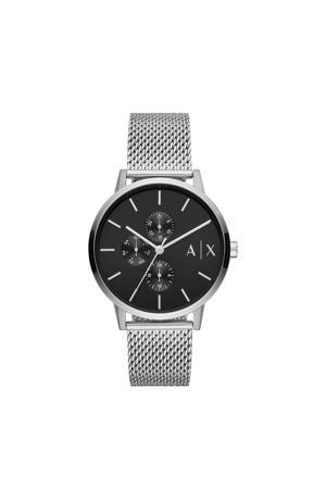 horloge Cayde AX2714 zilver