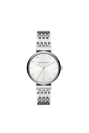 horloge Zoe AX5900 zilver
